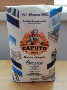Caputo classic blu