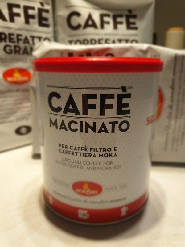 Caffe Selezione Red
