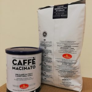 Beans coffee Pregiato